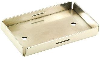 BT1-Motorcycle Battery Tray