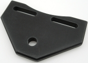 HM1-Small Single Headlight Mount Adapter