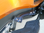 BPE1-Brake Pedal Extension for Can-Am Spyder
